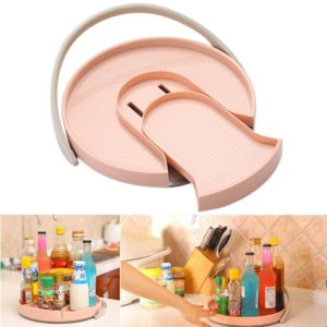 Rotating Storage Rack for Home Accessories®