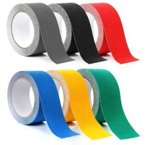 Sandpaper Grip Tape for Tools & Home Improvement®