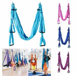 Yoga Hammock - 6 Handles®