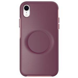 Phone Case with Built-In Popsocket®