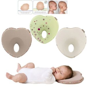 Head Support Baby Pillow®