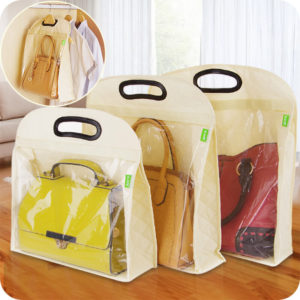 Hanging Handbag Dust Covers®