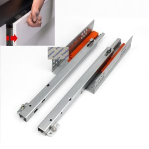 Push-To-Open Drawer Slider for Tools & Home Improvement®