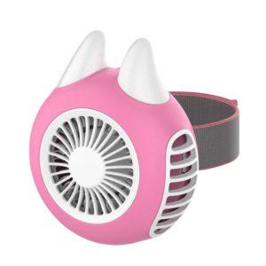 Turbo Mini Fan for Outdoor Activities®