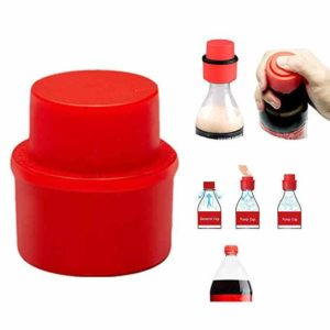 Soda Bottle Stopper for Kitchen Accessories®
