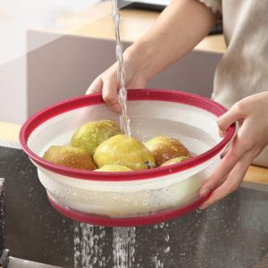 Foldable Microwave Cover for Kitchen Accessories®