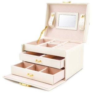 Jewelry Storage Box for Home Accessories®