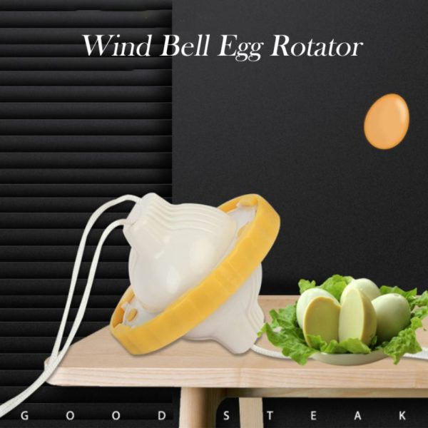 In Shell Egg Scrambler for Kitchen Accessories®