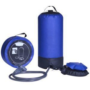 Camping Shower Bag for Outdoor Activities®
