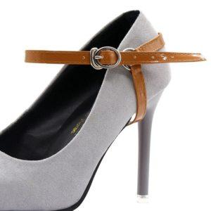 Instant Heel Straps for Women®