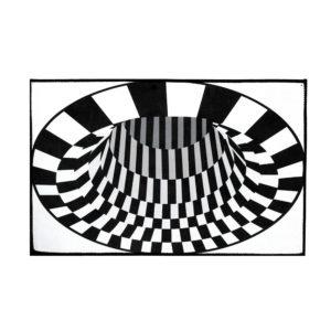 Blackhole 3D Carpet for Home Accessories®