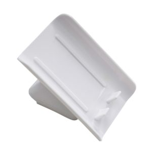 Draining Soap Holder for Bathroom Accessories®